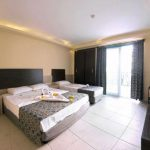Hotel ARABELLA WORLD Alanja