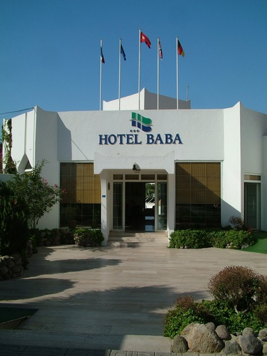 Hotel BABA Bodrum 2*