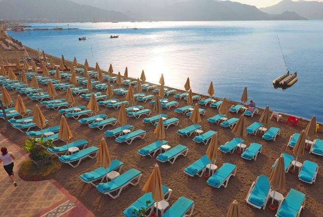 Hotel BLUE BAY PLATINUM Marmaris
