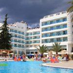 Hotel BLUE BAY PLATINUM Marmaris