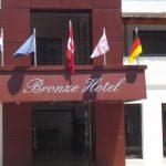 Hotel BRONZE Bodrum