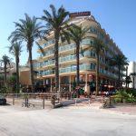 Hotel CIHANTURK Marmaris