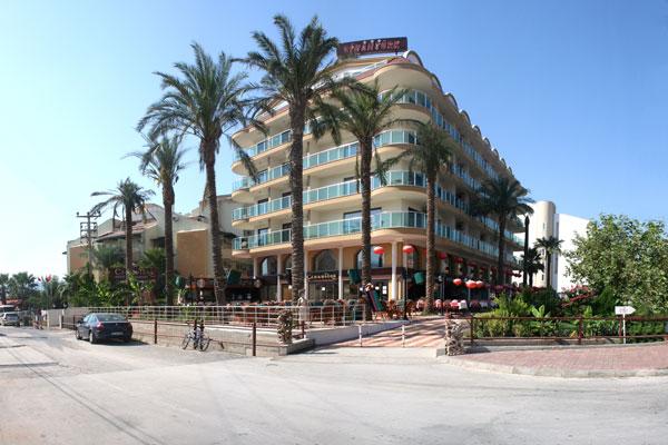 Hotel CIHANTURK Marmaris 3*