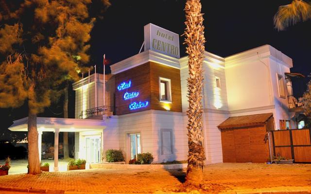 Hotel COSTA CENTRO Bodrum 3*