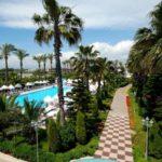 Hotel DELPHIN DIVA PREMIERE Antalija