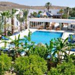 Hotel DILEK Bodrum 2*