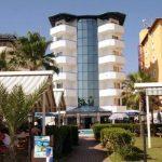 Hotel ELYSEE BEACH Alanja Turska