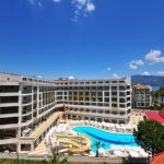 Hotel GOLDEN ROCK BEACH Marmaris