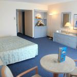 Hotel GRAND BLUE SKY Kušadasi