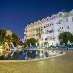 Hotel HALICI Marmaris