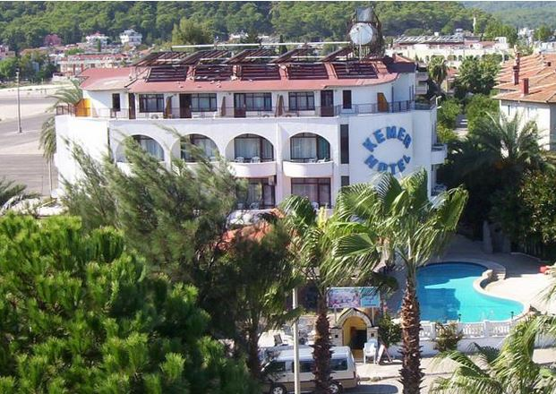 Hotel KEMER Kemer 3*