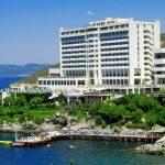 Hotel KORUMAR DE LUXE Kušadasi