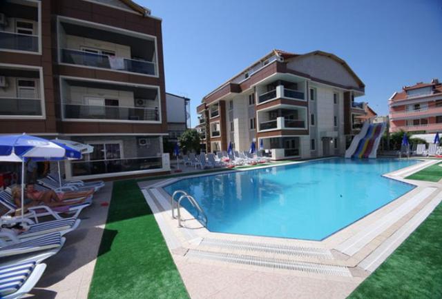 Hotel MEHTAP Marmaris 3*