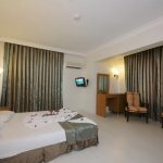 Hotel MERT SEA SIDE Marmaris