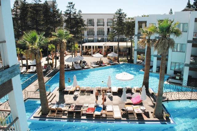 Hotel MIO BIANCO RESORT Bodrum 4*