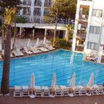 Hotel MIO BIANCO RESORT Bodrum