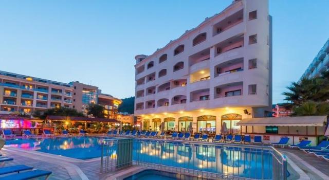 Hotel MY DREAM Marmaris 4*