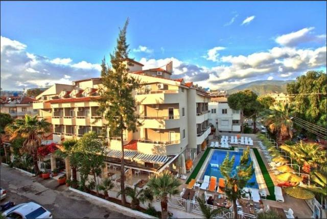 Hotel MYRA Marmaris 3*