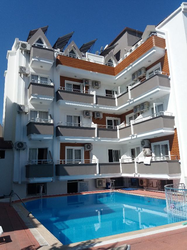 Hotel MARSYAS Marmaris