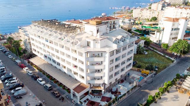 Hotel MERT SEASIDE Marmaris