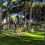 Hotel OMER HOLIDAY RESORT Kušadasi