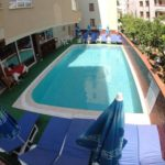 Hotel OZCAN Alanja Turska