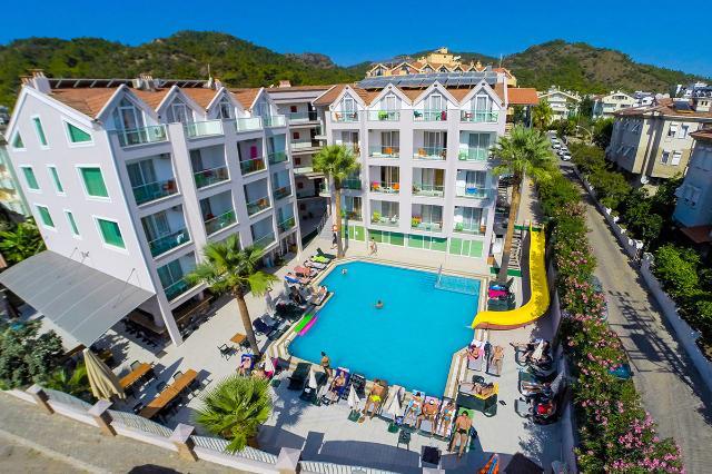 Hotel PALMEA Marmaris 4*