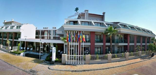 Hotel PASABEY Marmaris 4*