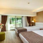 Hotel RICHMOND EPHESUS RESORT Kušadasi
