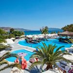 Hotel SALMAKIS Bodrum Turska