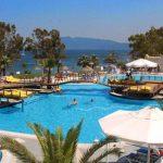 Hotel SALMAKIS RESORT SPA Bodrum