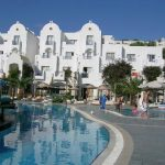 Hotel SALMAKIS RESORT SPA Bodrum