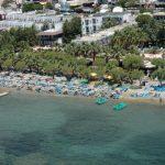 Hotel SAMI BEACH Bodrum