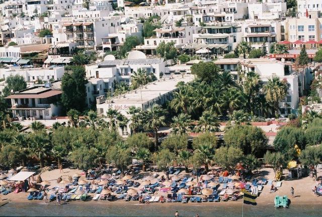 Hotel SAMI BEACH Bodrum 3*