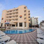 Hotel SELEN Marmaris