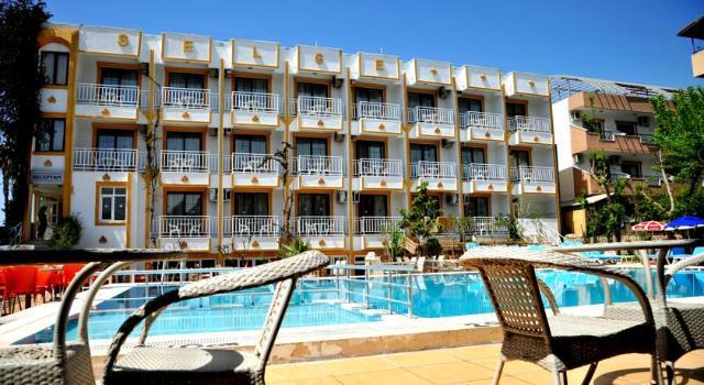 Hotel SELGE Side 3*