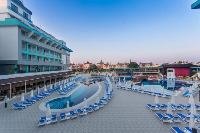 Hotel SENSITIVE PREMIUM Belek 5*