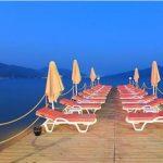 Hotel SENTIDO ORKA NERGIS BEACH Marmaris