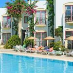Hotel SERPINA Bodrum