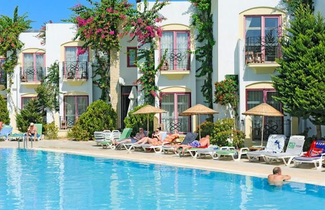 Hotel SERPINA Bodrum 3*