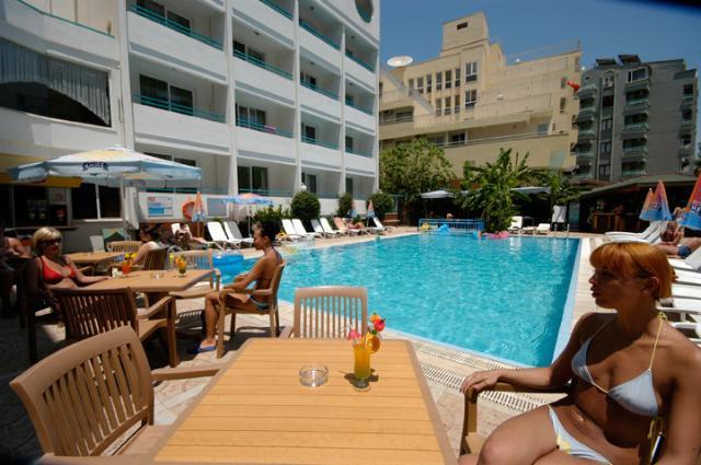 Hotel SESIN Marmaris 4*