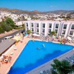 Hotel SHARK Bodrum