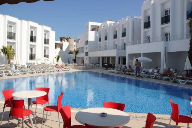 Hotel SHARK Bodrum 4*