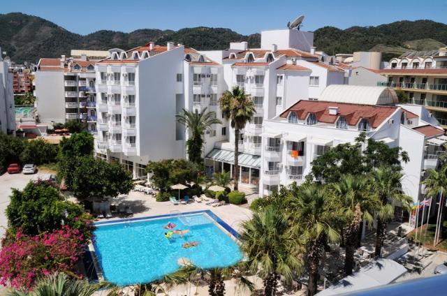 Hotel SONEN Marmaris 3*