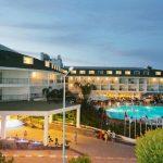 Hotel ZENA RESORT Kemer
