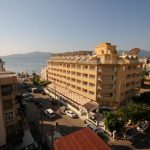 Hotel MERT SEA SIDE Marmaris