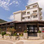 Hotel VILA BABOVIĆ Čanj