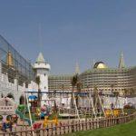 Hotel DELPHIN IMPERIAL Antalija