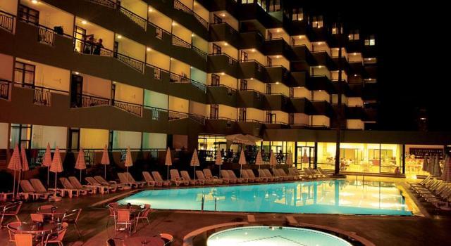 Hotel ELYSEE Alanja 4*