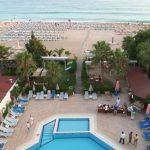 Hotel ELYSEE BEACH AlanjaHotel ELYSEE BEACH Alanja